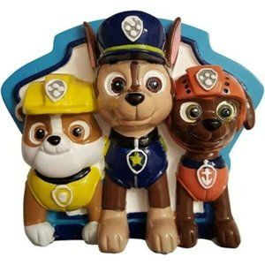 Nickelodeon Paw Patrol Toothbrush or Pencil Holder